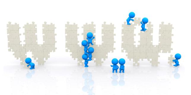 der richtige Domain-Name ist wichtig im Internet, jetzt profitieren bei Domain Cost Club
