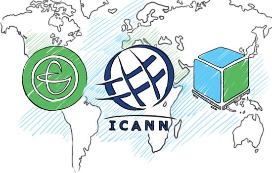 Domain-Cost-Club ist ein offizieller Registrar und bei der ICANN akreditiert